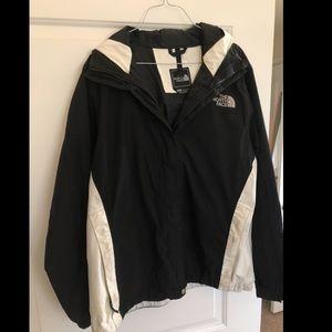 North Face Shell Jacket